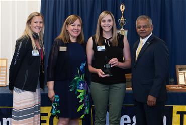 Alyson Larsen Award
