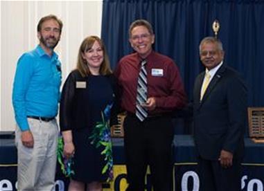 Corey Chakarun Award