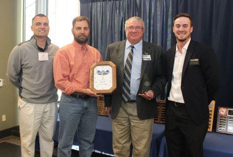 Outstanding Alumni Veterans