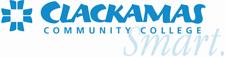 Clackamas Logo