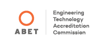 Accredited by the Engineering Technology Accreditation Commission of ABET