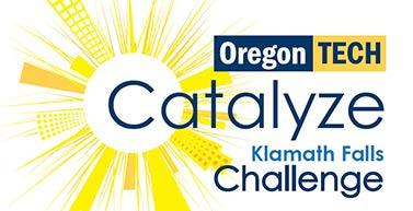 Catalyze Challenge ad