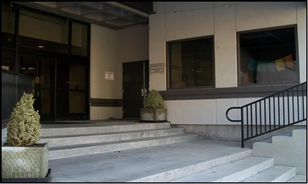 Diversity Center Student Lounge