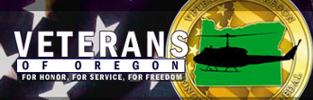 veterans of oregon