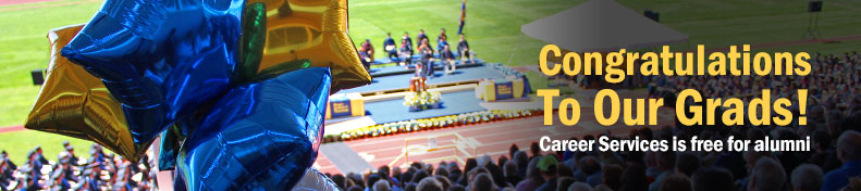 Congrats to our Grads
