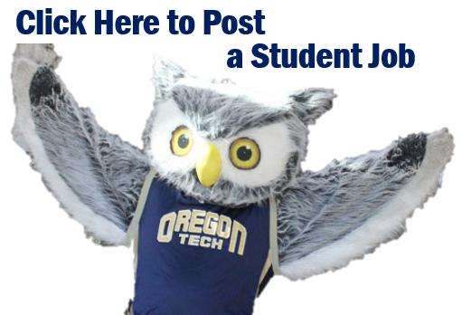 Post a Student Job