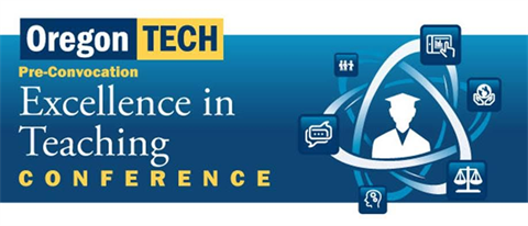 Excellence in Teaching Conference Logo