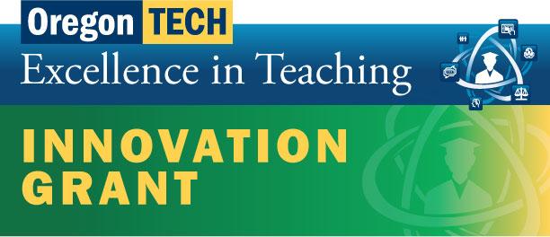 Logo OTET Innovation Teaching Grant