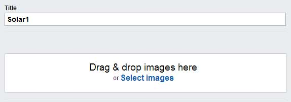 Drag-Drop-Images