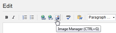 Image Manager icon