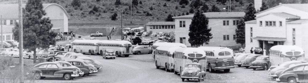 OTI Campus 1950's