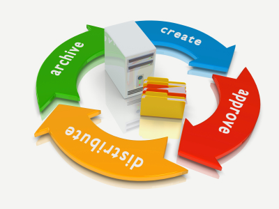 Archives And Records Management