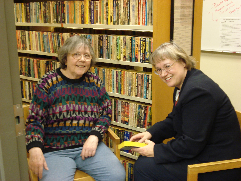 Dr. Rosemarie Arbur