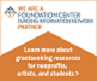 Funding Information Network Partner logo