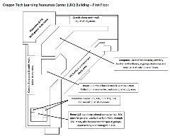 LRC 1st floor