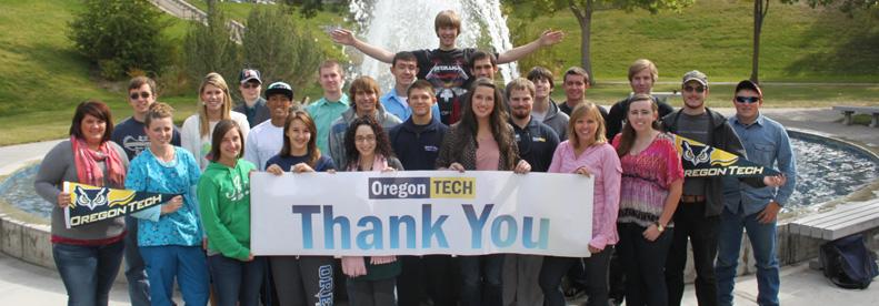 Oregon Tech Foundation