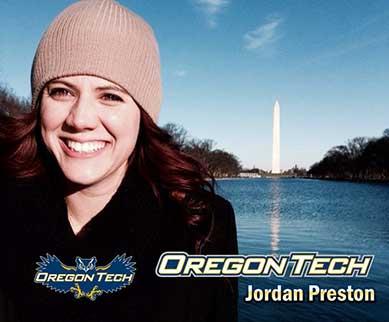 Jordan Preston