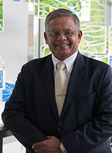 Nagi G. Naganathan