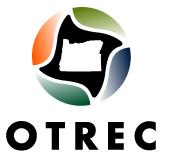 OTREC logo