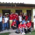 IEP 2 Honduras