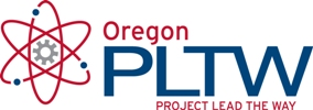 PLTW Oregon Logo
