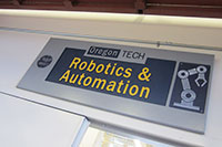 Robotics & Automation Lab