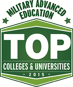 MAE Top Colleges and Universities 2015