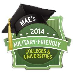 MilitaryfriendlyCollegesandUniversities