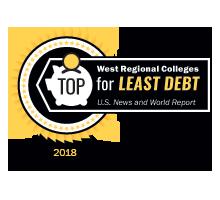 USNWR-Least-Debt
