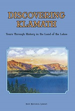 Discovering Klamath cover