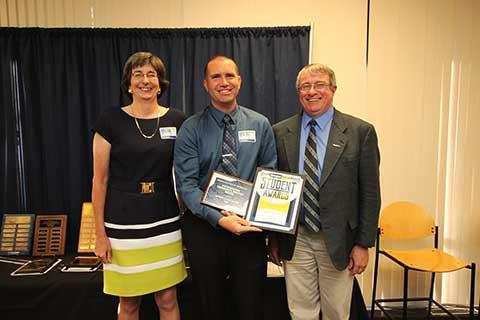 Outstanding Community Service Award - Robert Elder