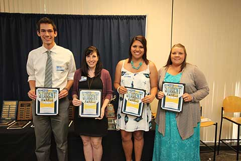 Student Award Nominees