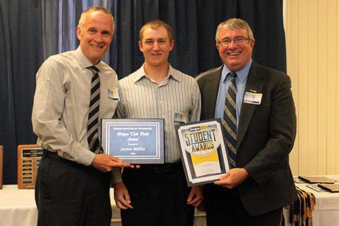 Oregon Tech Pride Award