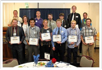 Outstanding Scholars Award