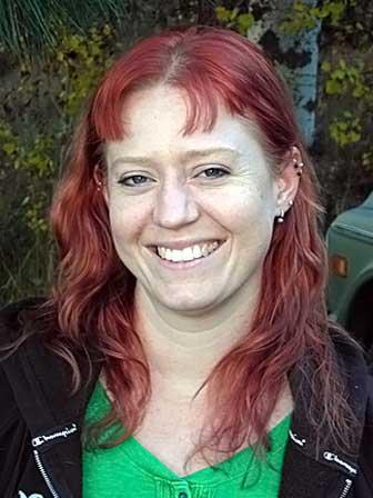 Sarah Purvis