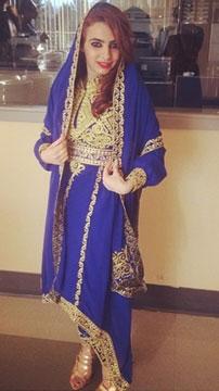 Sumaya AlRawahi