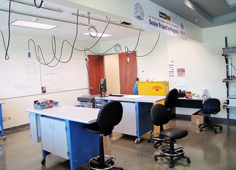 Prototyping Lab