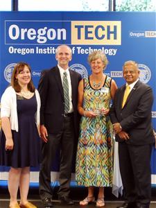 LeAnn Award Photo