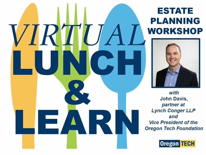 2020 Lunch & Learn