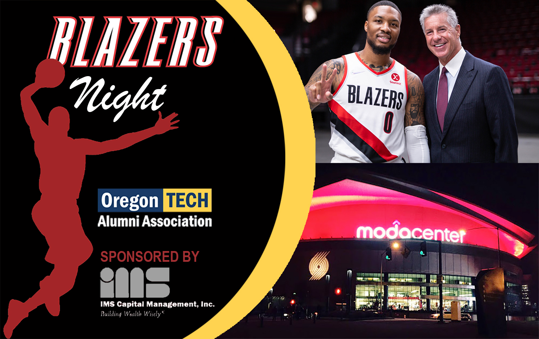 Blazer Night