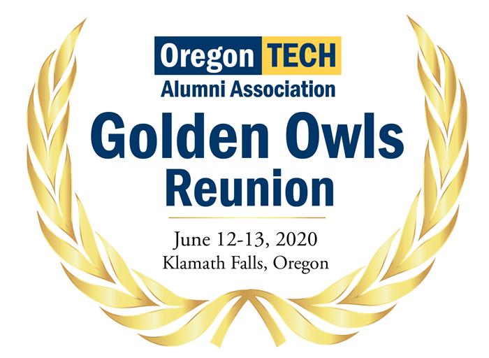 GoldenOwls-2020 Logo