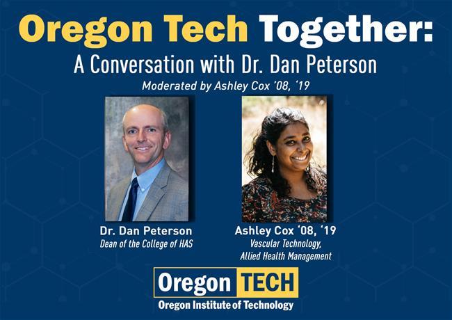OTT Dean Peterson Event