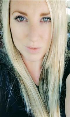 Brenna Chavarin Headshot