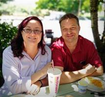 Heidi DeGarmo Couple