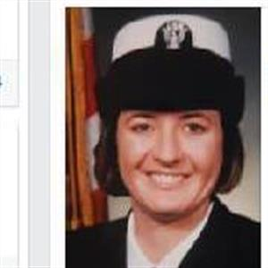 Heidi DeGarmo Navy