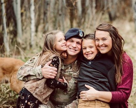 Lyman Family