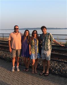Randall-Grutter Family