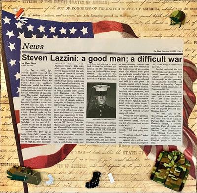 Steve Lazzini