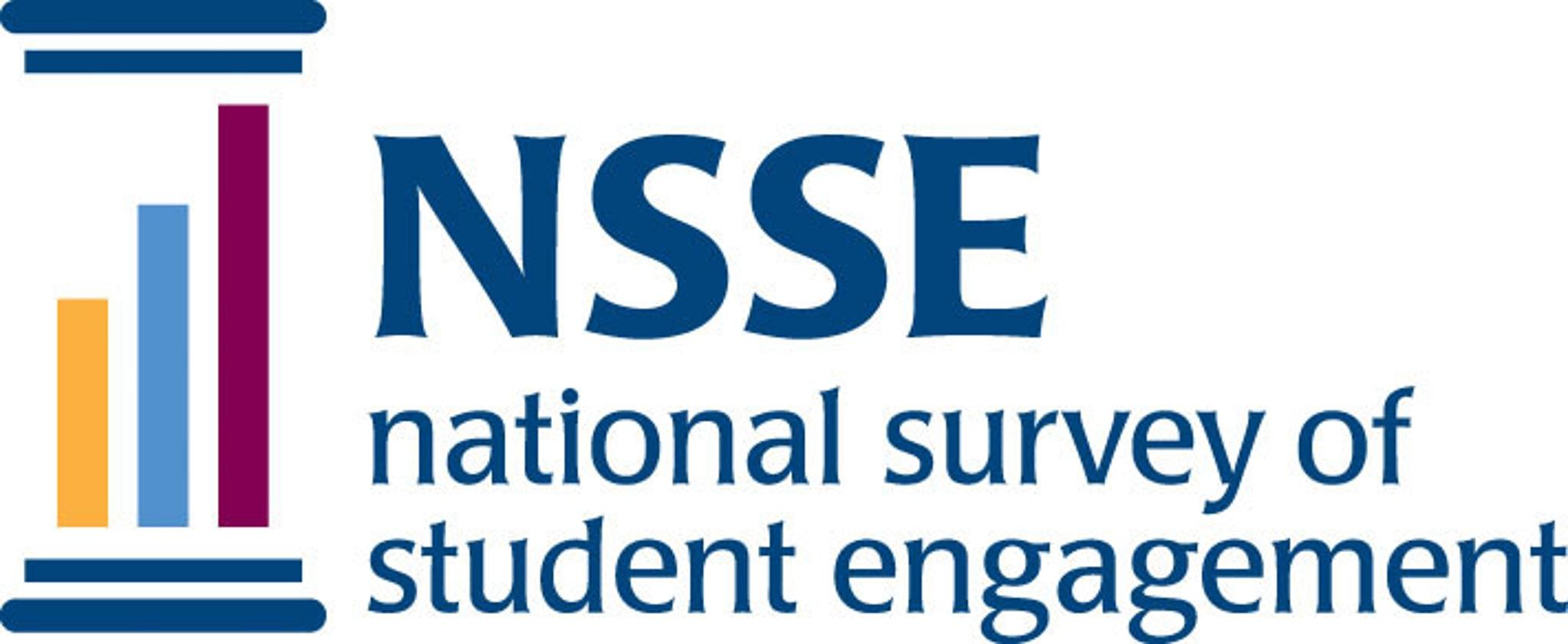 2014-15 Logo NSSE