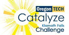 Catalyze Challenge graphic